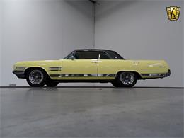 Picture of 1964 Buick Wildcat - $35,995.00 Offered by Gateway Classic Cars - Houston - MO52
