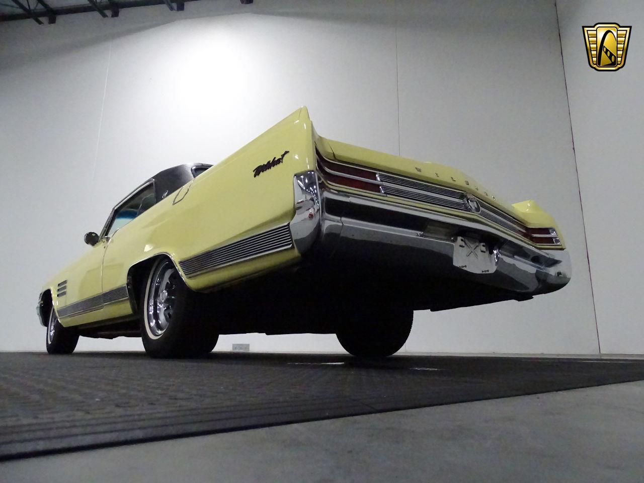 Large Picture of '64 Buick Wildcat - $35,995.00 Offered by Gateway Classic Cars - Houston - MO52