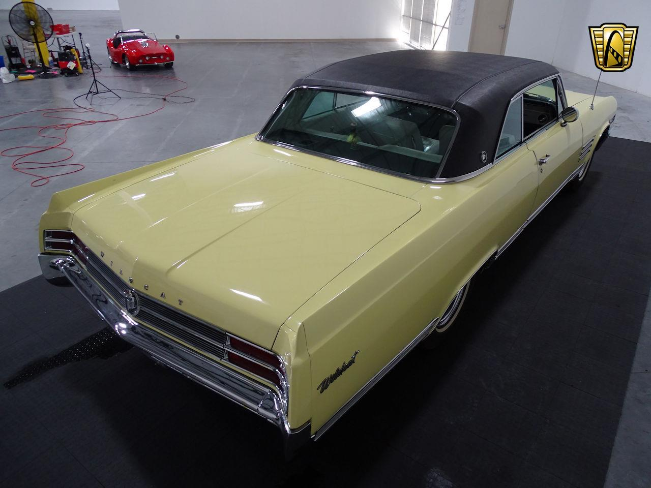 Large Picture of Classic '64 Buick Wildcat located in Texas - $35,995.00 - MO52