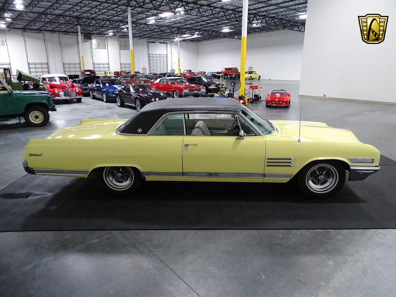 Large Picture of Classic '64 Wildcat located in Houston Texas Offered by Gateway Classic Cars - Houston - MO52