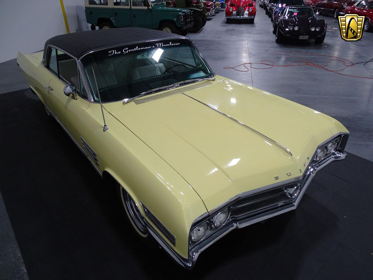 Large Picture of 1964 Buick Wildcat Offered by Gateway Classic Cars - Houston - MO52