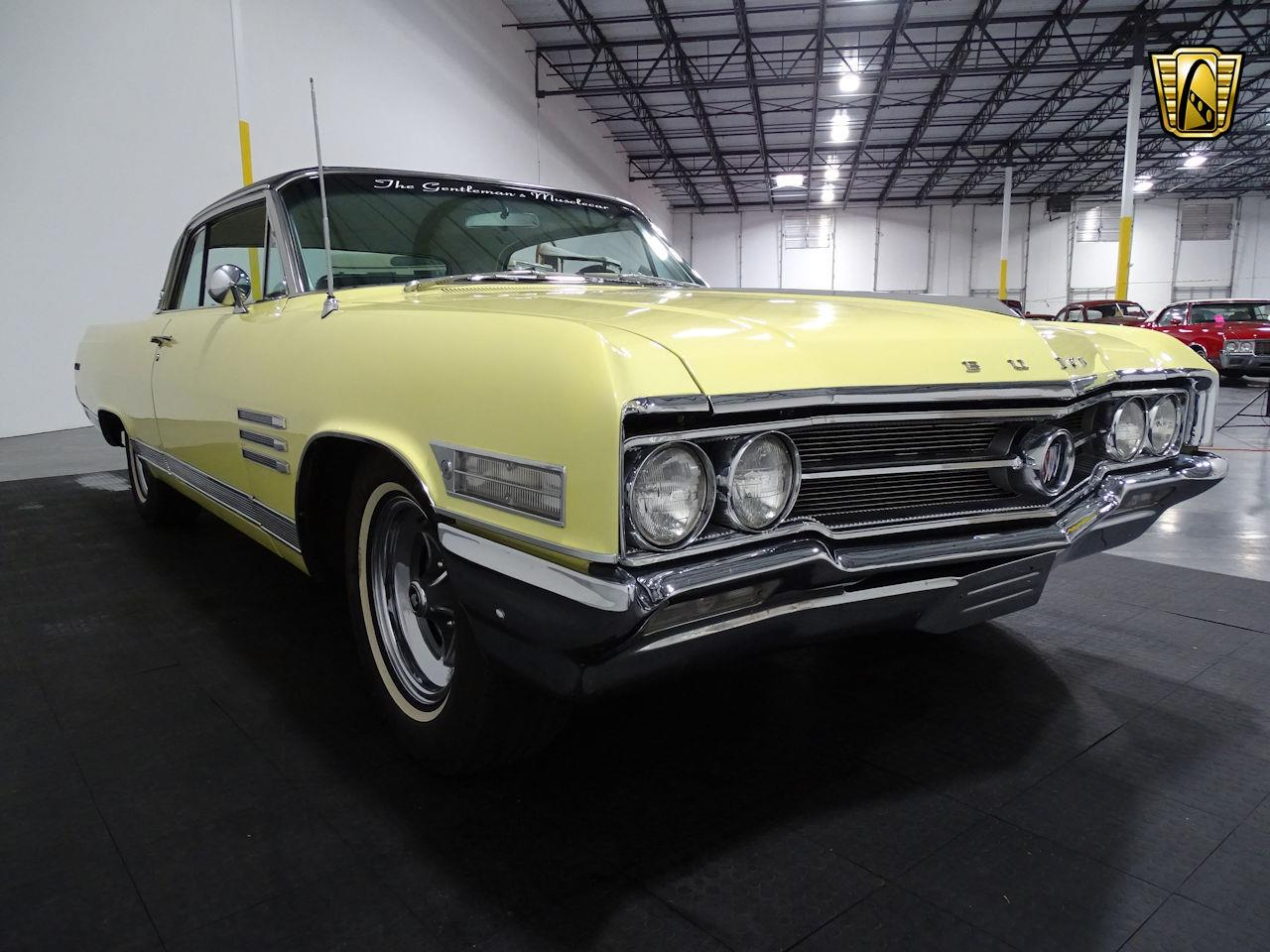 Large Picture of 1964 Buick Wildcat - MO52