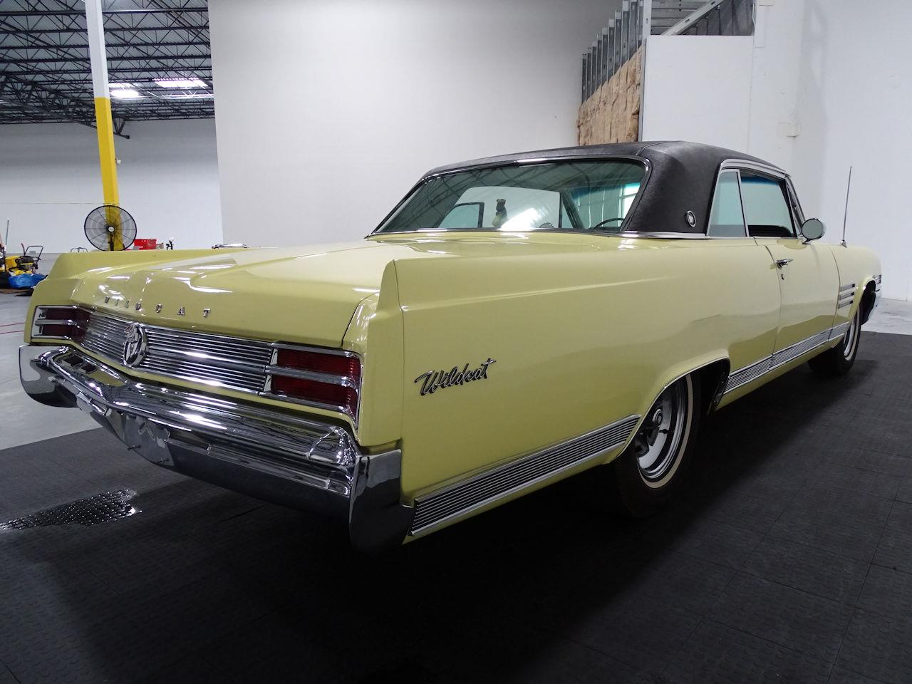 Large Picture of Classic 1964 Buick Wildcat Offered by Gateway Classic Cars - Houston - MO52