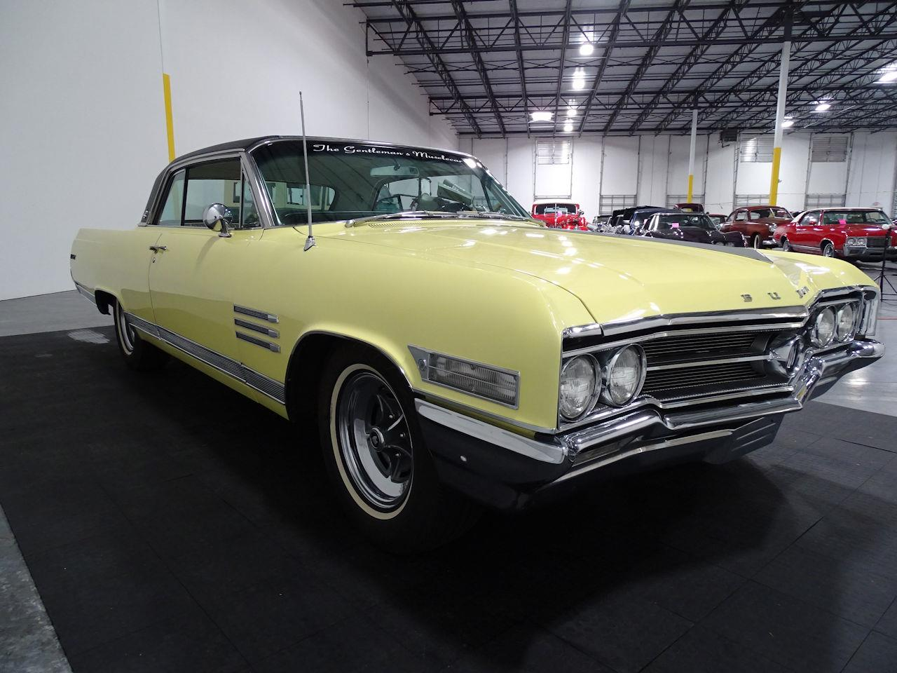Large Picture of Classic '64 Buick Wildcat located in Houston Texas - $35,995.00 Offered by Gateway Classic Cars - Houston - MO52