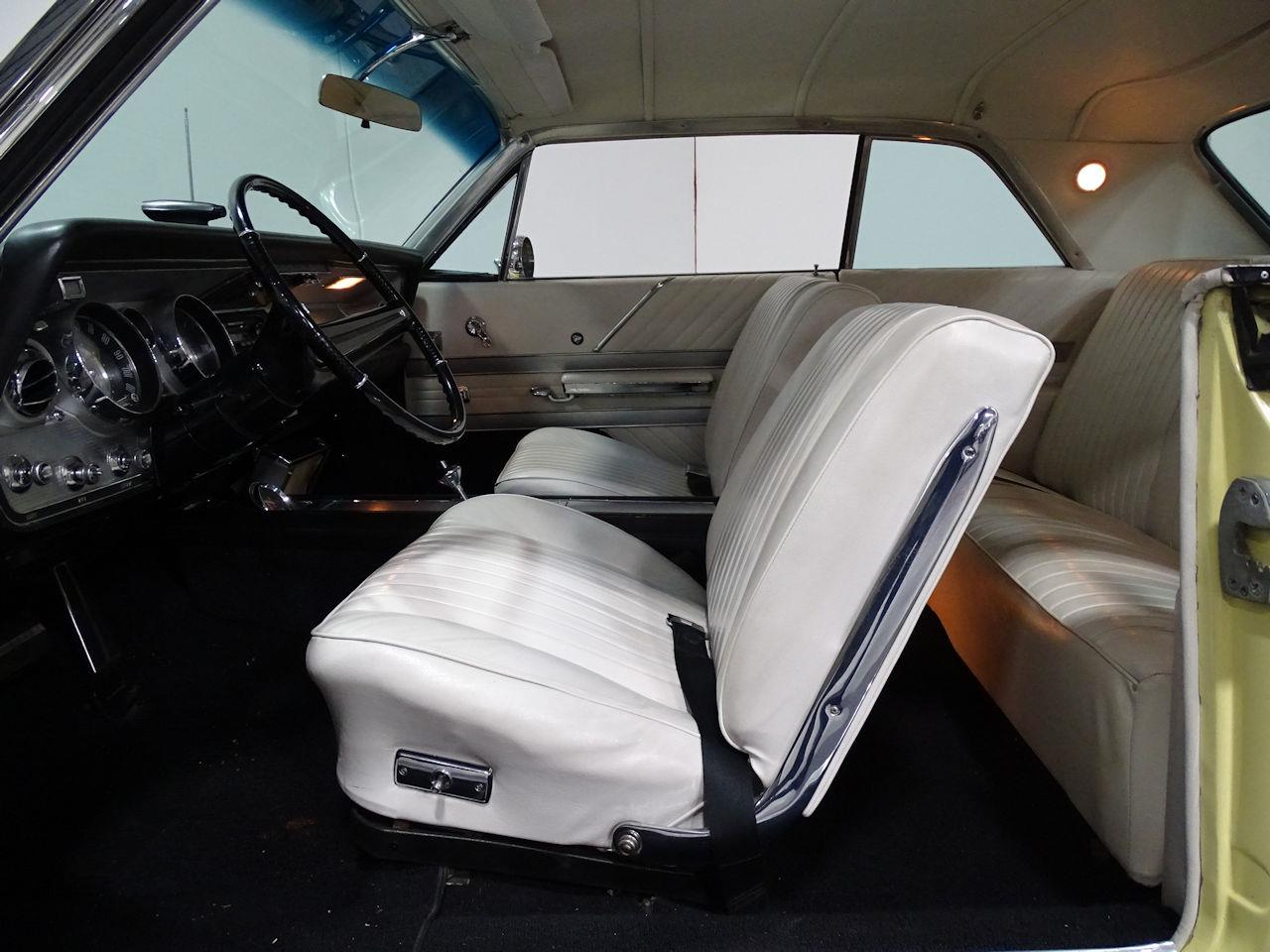 Large Picture of 1964 Wildcat Offered by Gateway Classic Cars - Houston - MO52