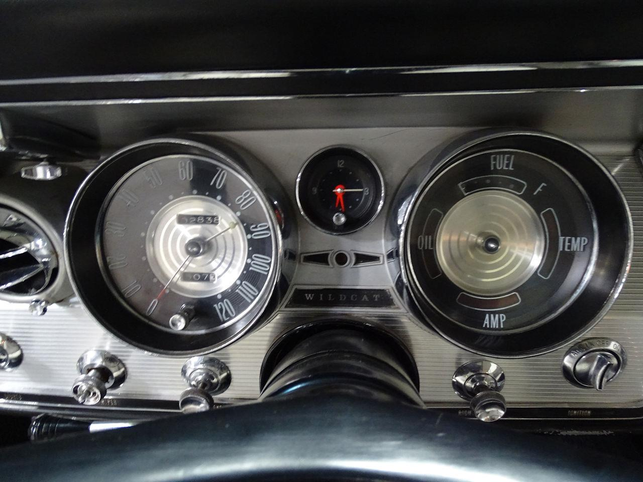 Large Picture of Classic '64 Wildcat - $35,995.00 Offered by Gateway Classic Cars - Houston - MO52