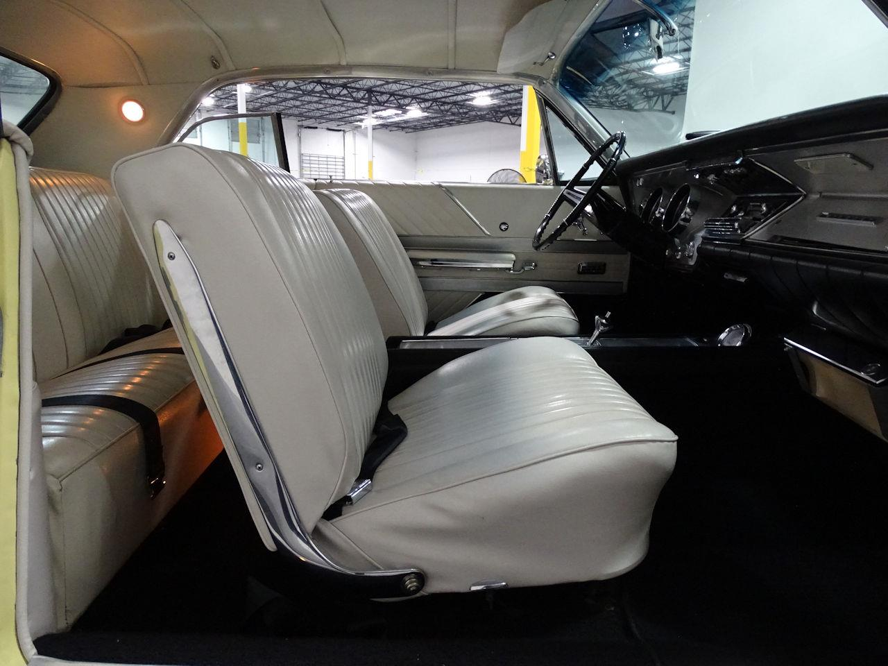 Large Picture of '64 Buick Wildcat located in Houston Texas Offered by Gateway Classic Cars - Houston - MO52
