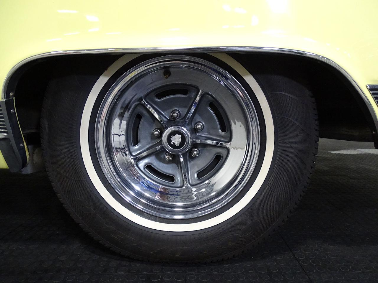 Large Picture of Classic 1964 Buick Wildcat located in Houston Texas - $35,995.00 - MO52