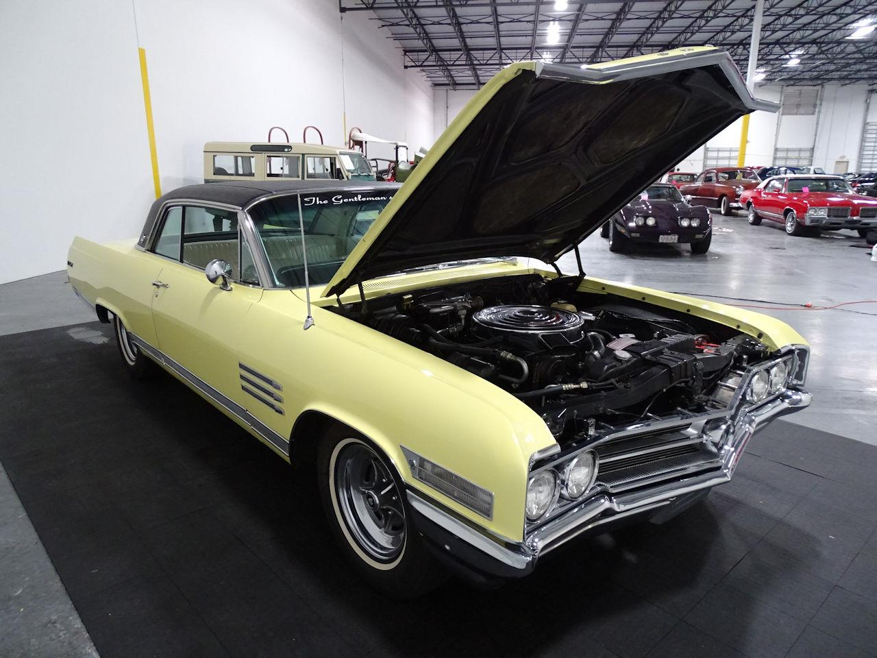 Large Picture of '64 Buick Wildcat located in Houston Texas - $35,995.00 Offered by Gateway Classic Cars - Houston - MO52