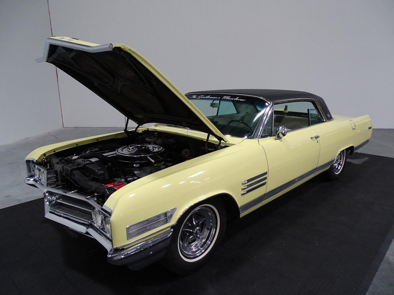 Large Picture of Classic 1964 Buick Wildcat located in Houston Texas - $35,995.00 Offered by Gateway Classic Cars - Houston - MO52