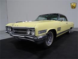 Picture of 1964 Wildcat located in Texas - $35,995.00 Offered by Gateway Classic Cars - Houston - MO52