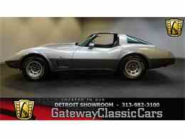 Picture of '78 Corvette - MO54