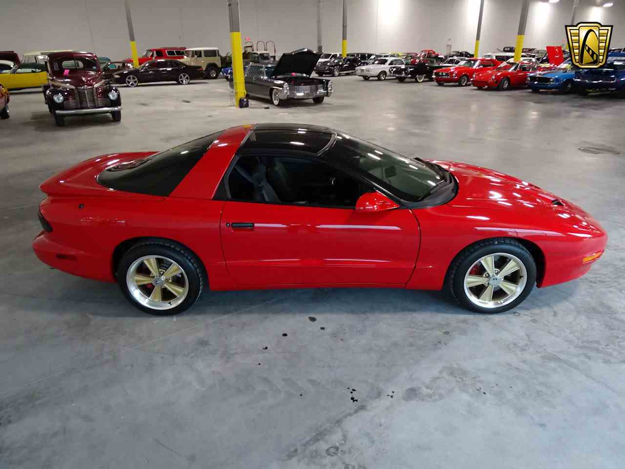 Large Picture of '95 Firebird - MO55