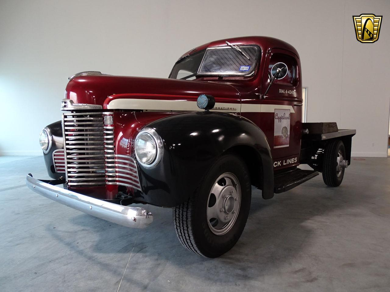 Large Picture of '49 Pickup located in Texas Offered by Gateway Classic Cars - Houston - MO5A