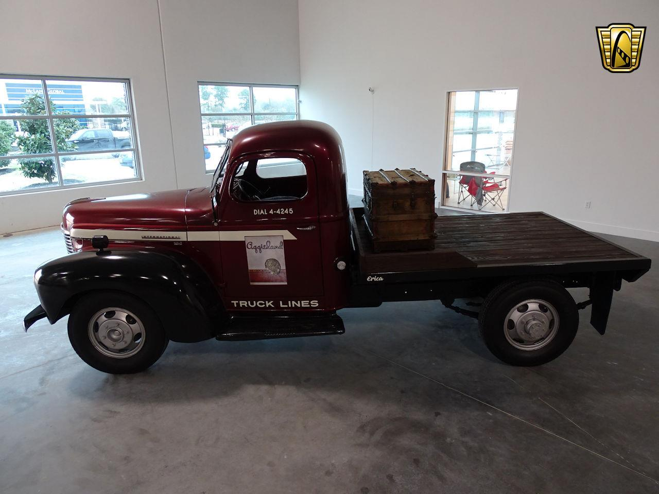 Large Picture of 1949 Pickup located in Houston Texas - $19,595.00 - MO5A