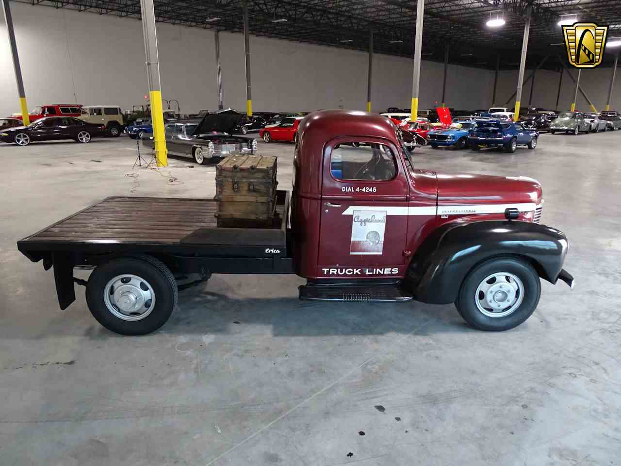 Large Picture of '49 Pickup - MO5A