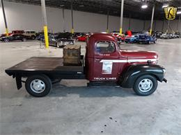 Picture of 1949 International Pickup - $19,595.00 Offered by Gateway Classic Cars - Houston - MO5A