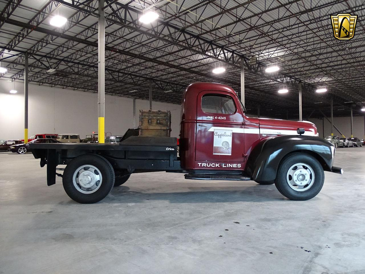 Large Picture of Classic 1949 International Pickup Offered by Gateway Classic Cars - Houston - MO5A