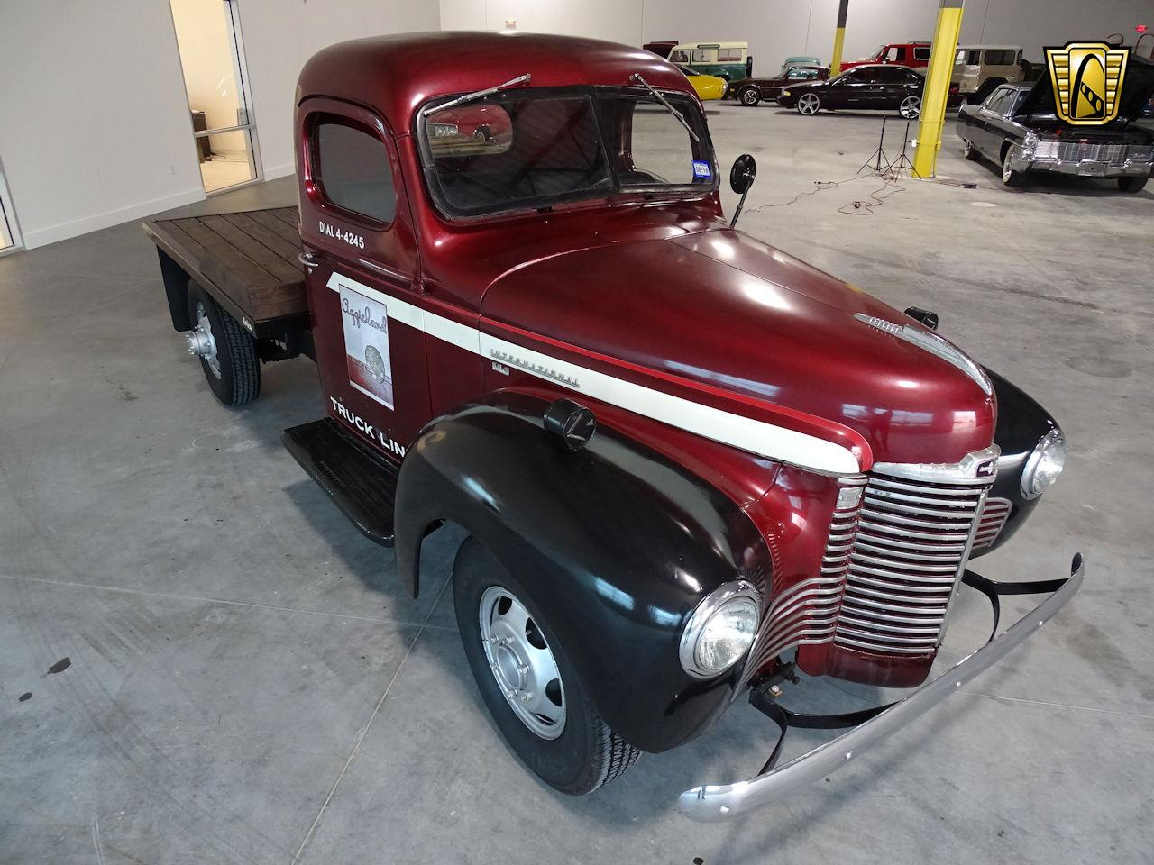 Large Picture of Classic '49 International Pickup located in Houston Texas Offered by Gateway Classic Cars - Houston - MO5A
