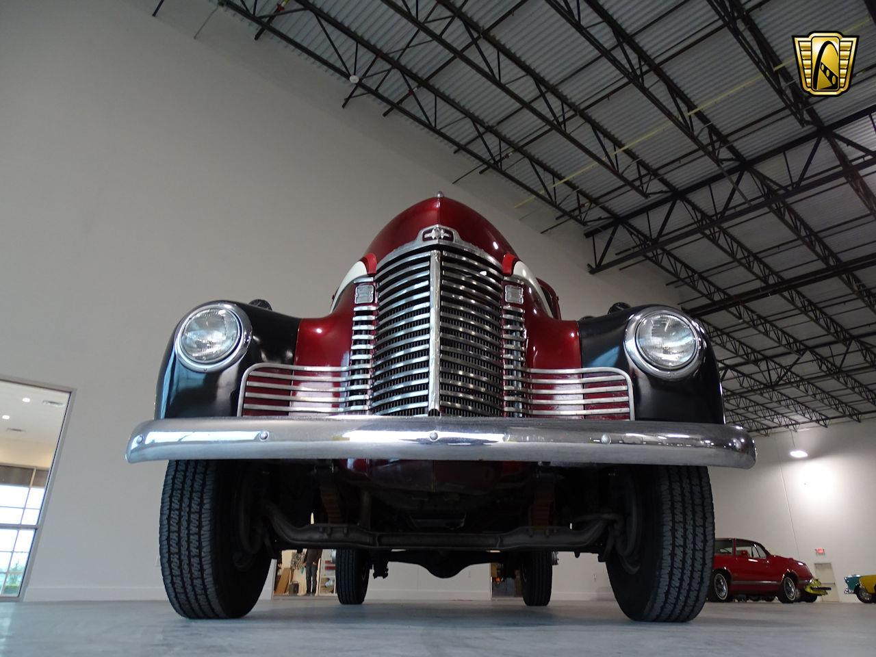 Large Picture of Classic 1949 International Pickup located in Texas - $19,595.00 Offered by Gateway Classic Cars - Houston - MO5A