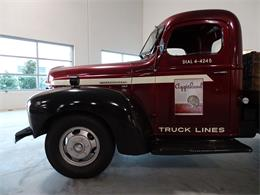 Picture of Classic 1949 Pickup located in Texas - MO5A