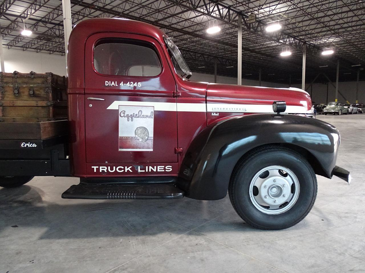 Large Picture of '49 International Pickup - $19,595.00 Offered by Gateway Classic Cars - Houston - MO5A