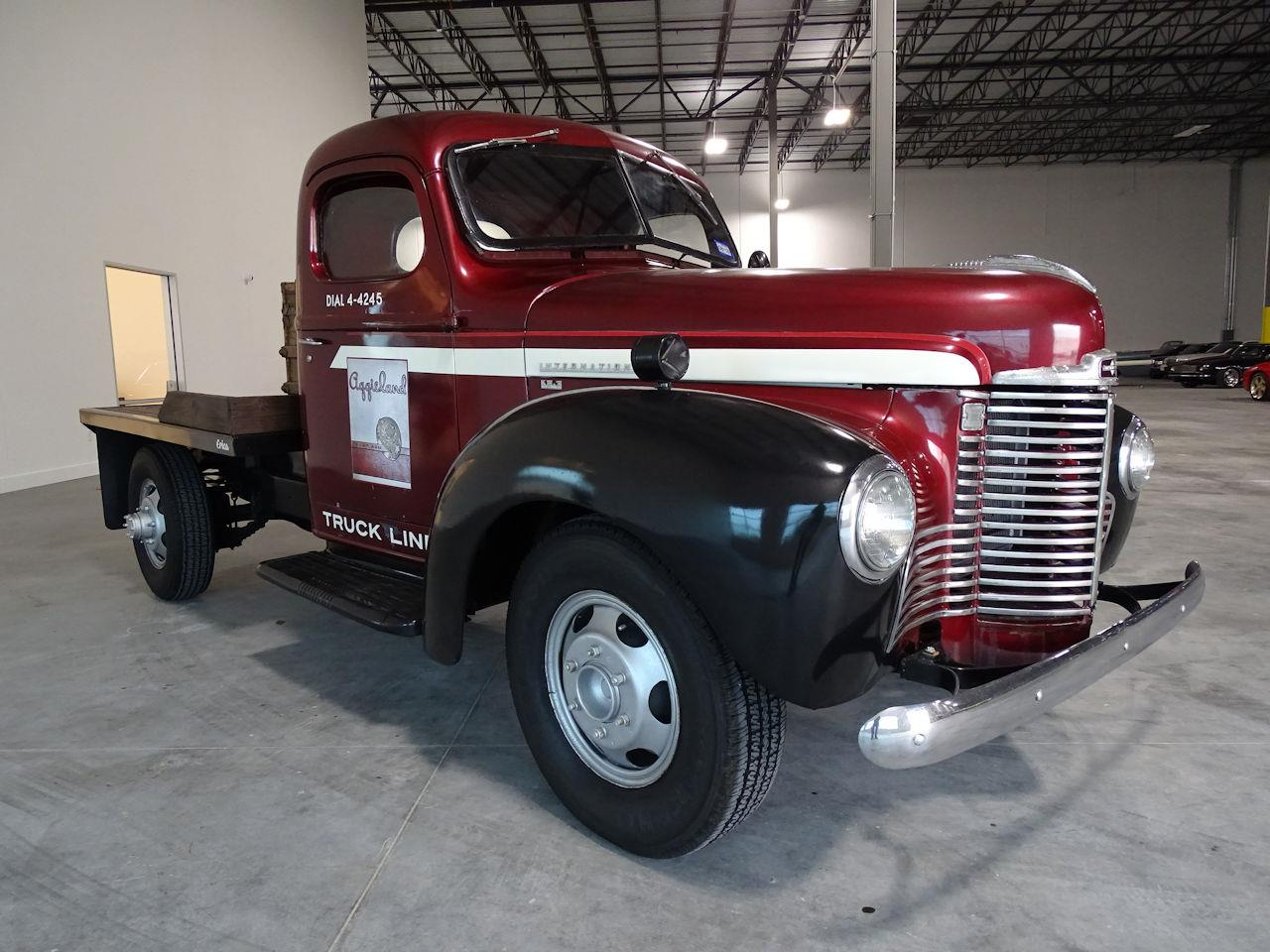 Large Picture of 1949 Pickup located in Texas - $19,595.00 Offered by Gateway Classic Cars - Houston - MO5A