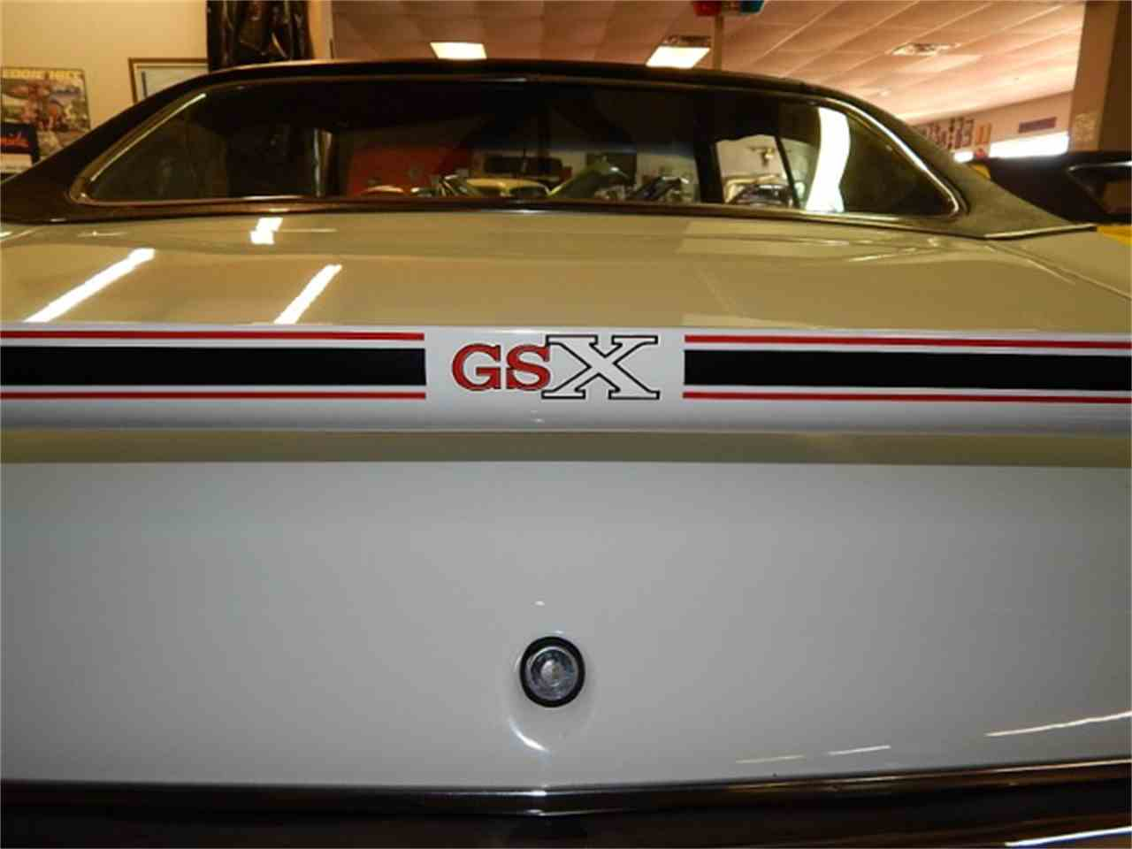 Large Picture of '72 GSX - MO5B