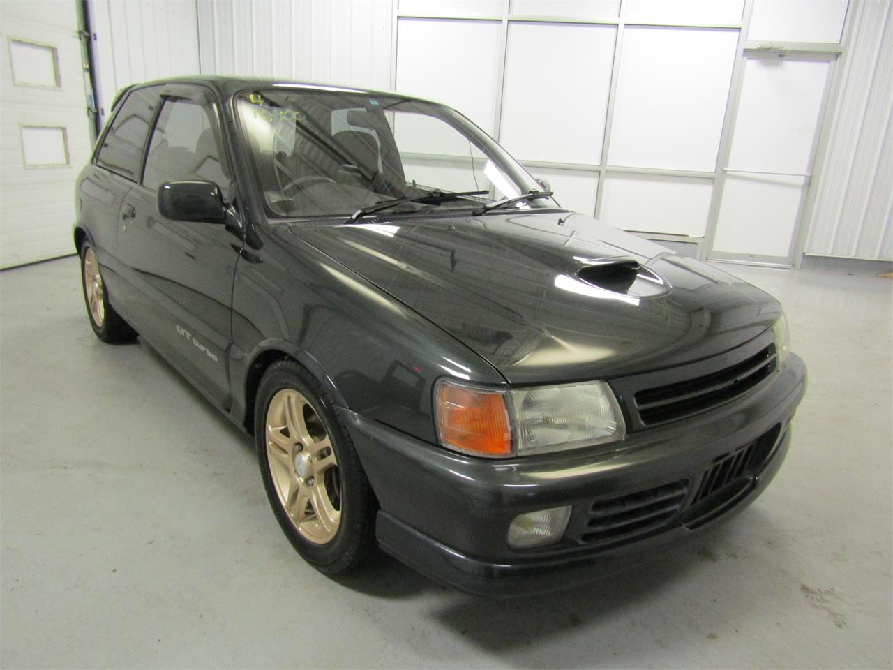 Large Picture of 1990 Toyota Starlet - MO5C