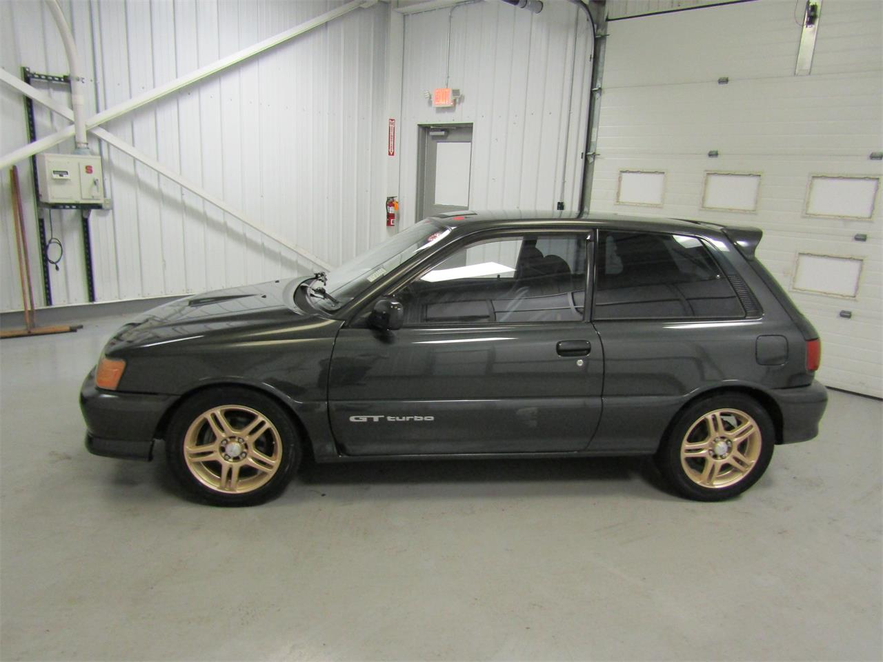 Large Picture of 1990 Starlet located in Virginia - $10,900.00 - MO5C
