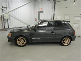 Picture of '90 Toyota Starlet located in Virginia - $10,900.00 Offered by Duncan Imports & Classic Cars - MO5C