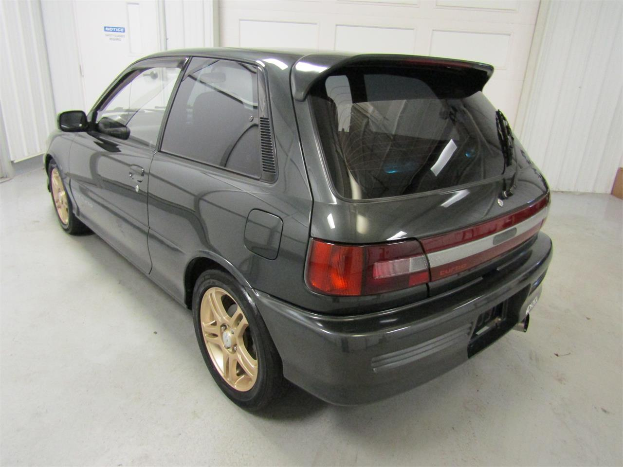 Large Picture of 1990 Starlet - $10,900.00 Offered by Duncan Imports & Classic Cars - MO5C