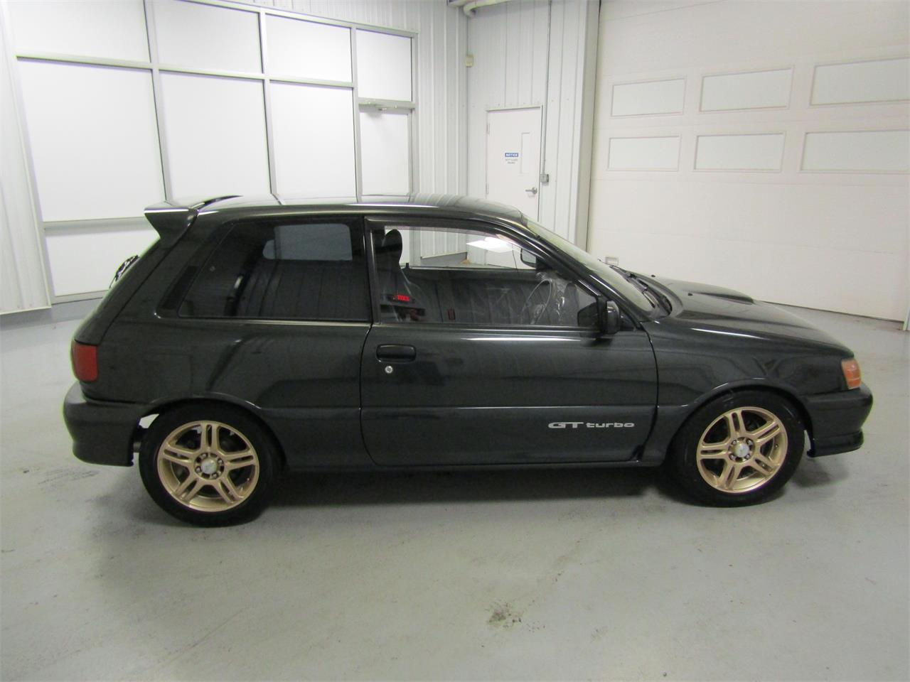 Large Picture of '90 Toyota Starlet located in Christiansburg Virginia - $10,900.00 - MO5C