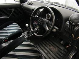 Picture of '90 Toyota Starlet located in Christiansburg Virginia - $10,900.00 Offered by Duncan Imports & Classic Cars - MO5C
