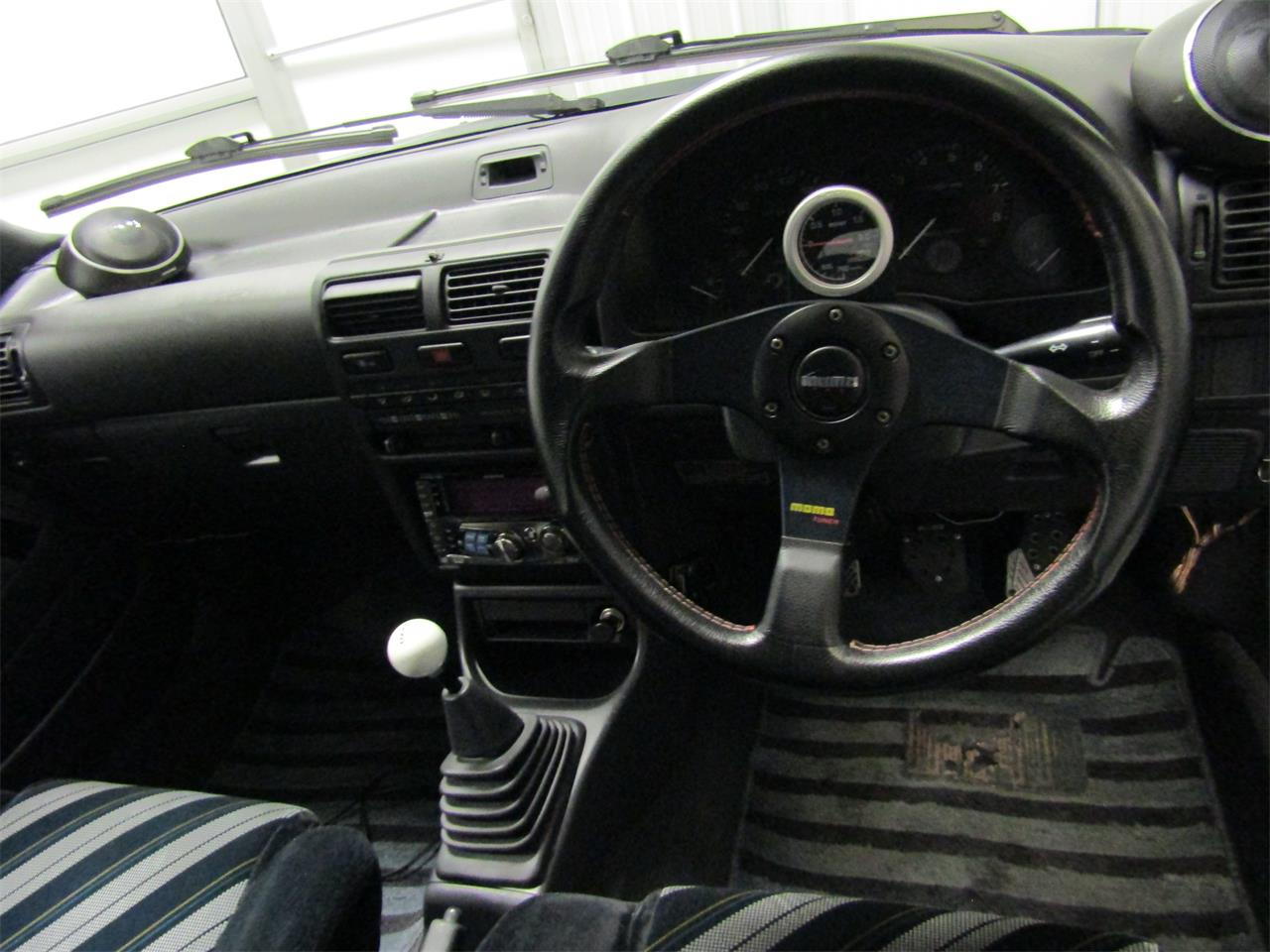 Large Picture of '90 Toyota Starlet - MO5C