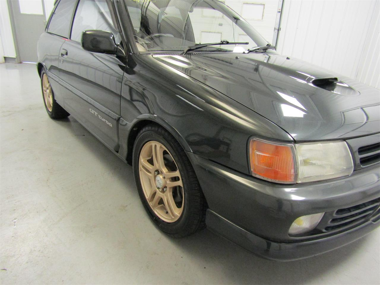 Large Picture of '90 Toyota Starlet located in Virginia Offered by Duncan Imports & Classic Cars - MO5C