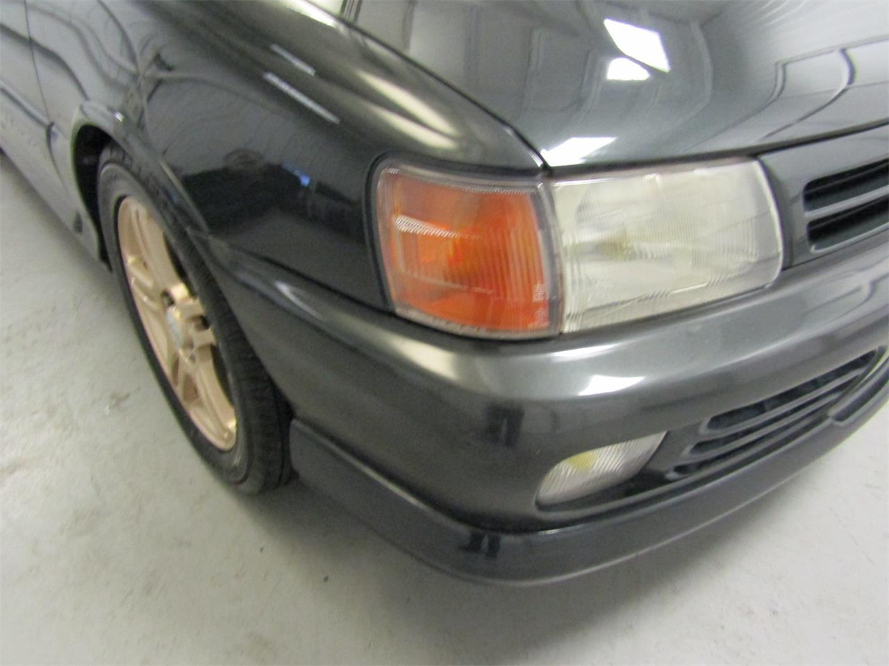 Large Picture of 1990 Toyota Starlet located in Christiansburg Virginia - $10,900.00 - MO5C