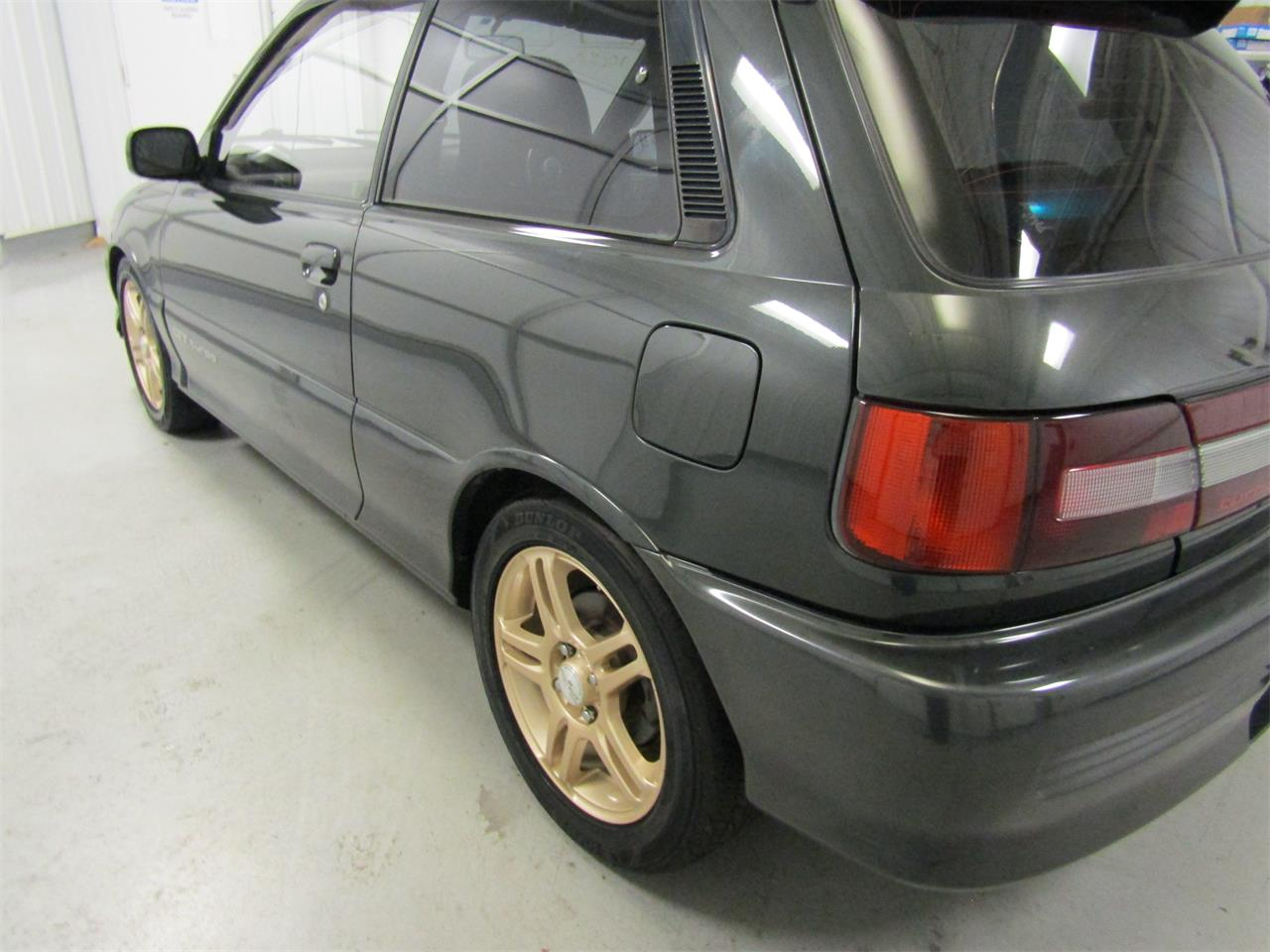 Large Picture of '90 Starlet located in Virginia - $10,900.00 Offered by Duncan Imports & Classic Cars - MO5C