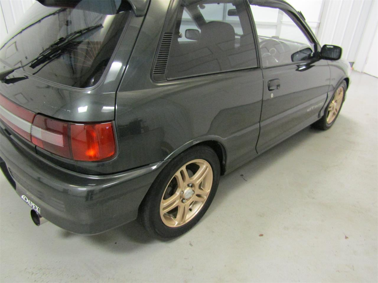 Large Picture of 1990 Starlet - MO5C