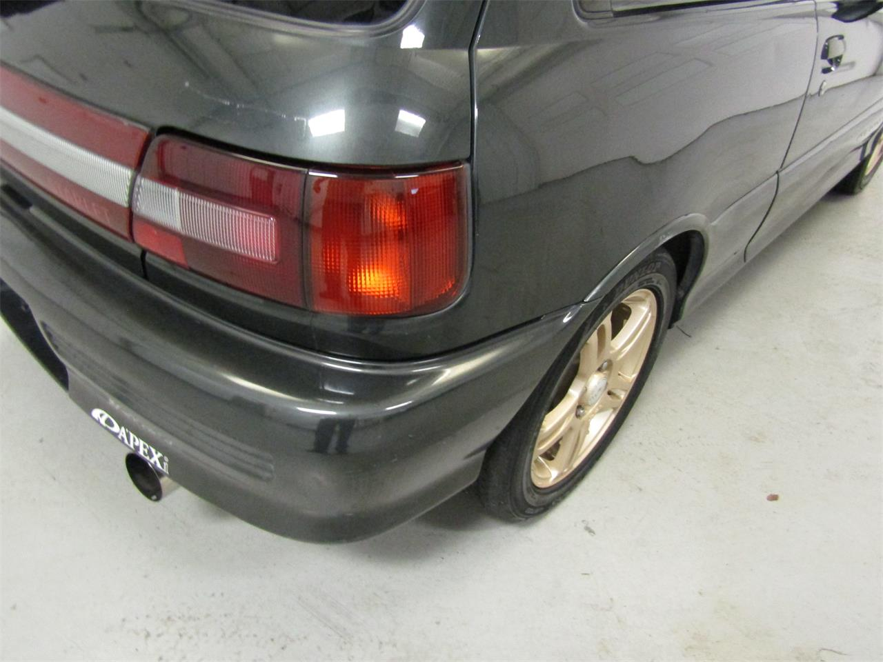 Large Picture of 1990 Toyota Starlet located in Virginia - MO5C
