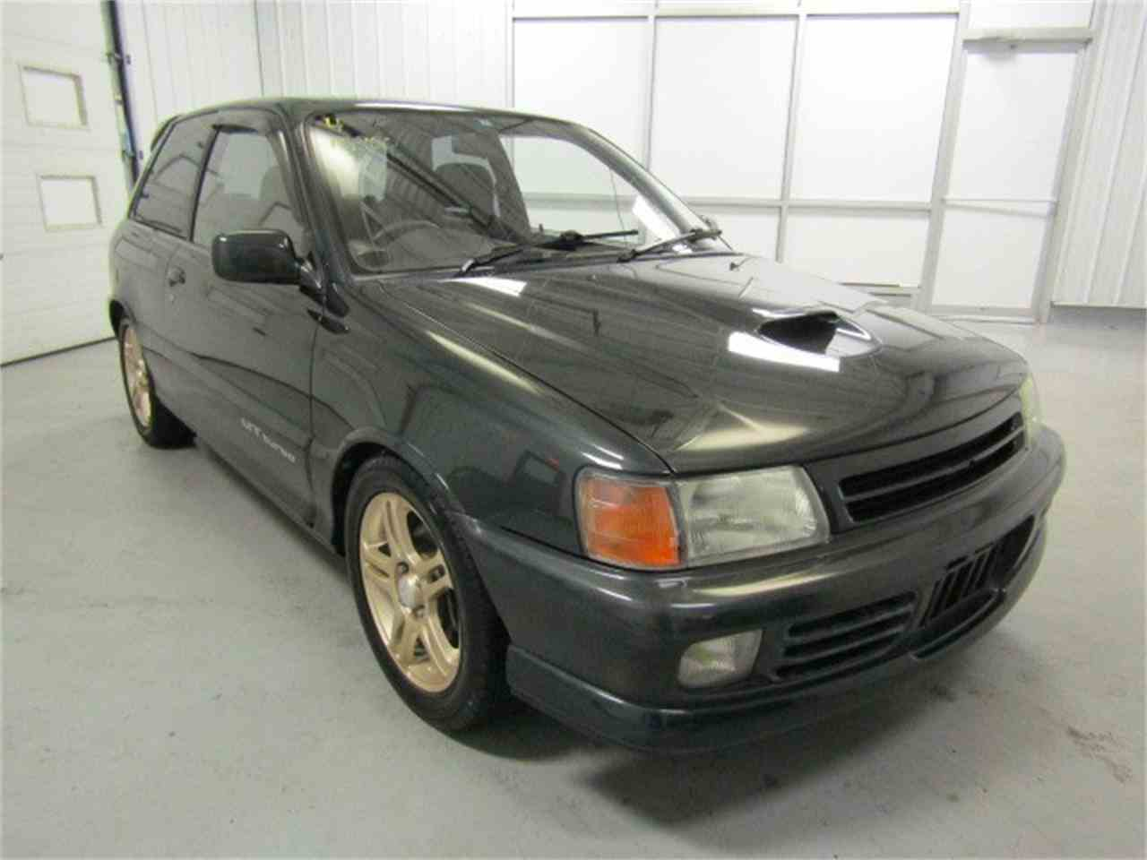Large Picture of '90 Starlet - MO5C