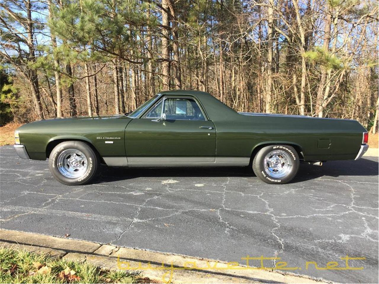 Large Picture of 1971 El Camino - $21,995.00 Offered by Buyavette - MO5D