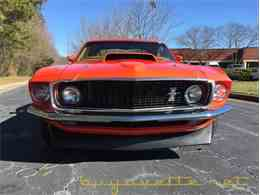 Picture of '69 Mustang - MO5F