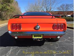 Picture of 1969 Mustang located in Atlanta Georgia - $87,999.00 - MO5F