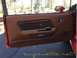 Picture of Classic 1969 Ford Mustang located in Georgia - $87,999.00 Offered by Buyavette - MO5F