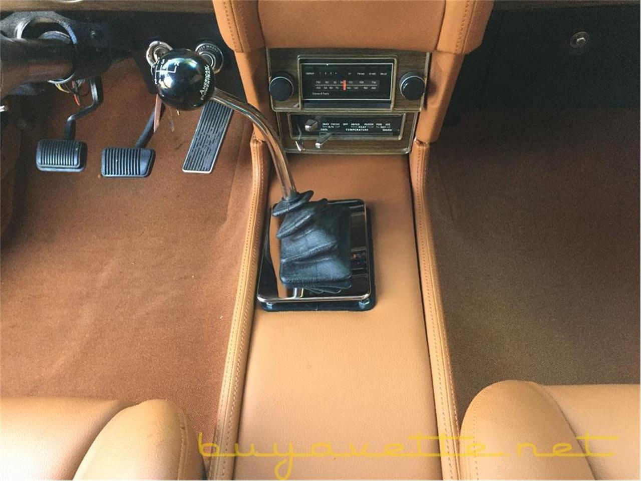 Large Picture of '69 Ford Mustang located in Atlanta Georgia Offered by Buyavette - MO5F