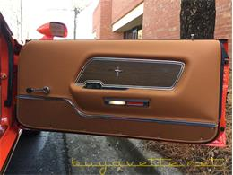 Picture of Classic 1969 Mustang located in Georgia - $87,999.00 Offered by Buyavette - MO5F