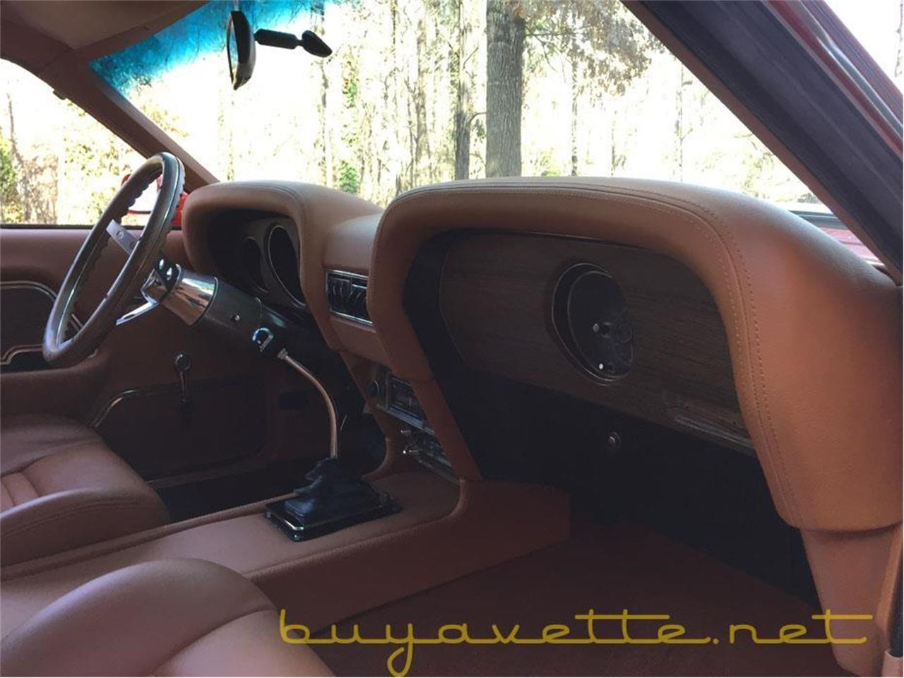 Large Picture of Classic '69 Mustang Offered by Buyavette - MO5F