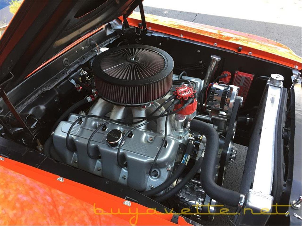 Large Picture of Classic 1969 Ford Mustang Offered by Buyavette - MO5F