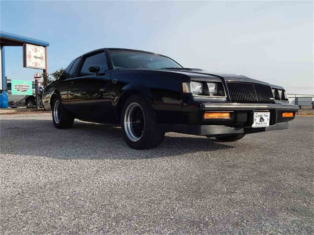 Large Picture of '86 Regal - MO5H